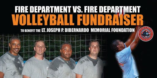 Joey D Foundation Volleyball Fundraiser