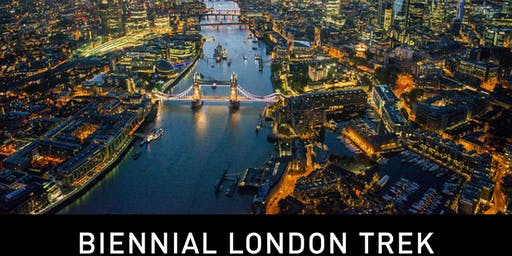 Harvard RED Club's Biennial London Trek