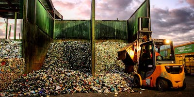 Bristol Waste Company | Recycling Tour