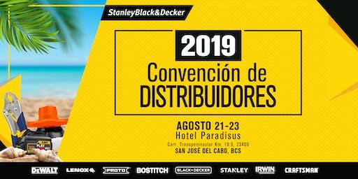 Convención de Distribuidores 2019