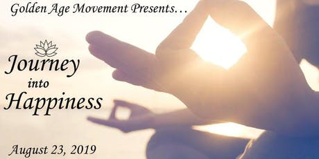 Journey into Happiness - Burlington One Day Intensive tickets