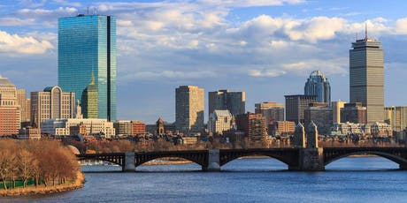 Guided Boston City Tour - Luxury Black Car tickets