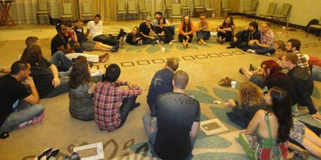 Circling Night (Authentic Relating) Encinitas - Thursday, August 1, 6:30pm tickets