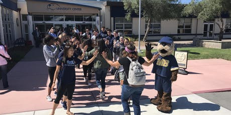 Cal State Monterey Bay Counselor Conference 2019 tickets