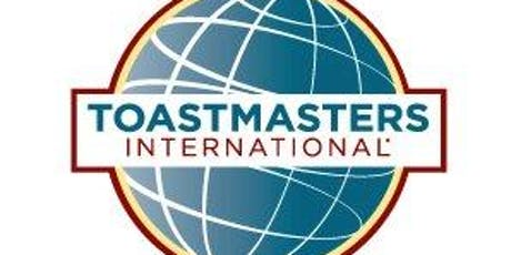 Toastmasters 2020 District 48 Conference tickets