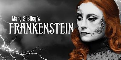 Frankenstein -- MFG Night at Lookingglass Theatre