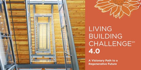 Los Angeles - Living Future: Living Building Challenge 4.0 tickets