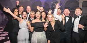 Anglia, Thames and Chiltern PRide Awards Dinner 2019