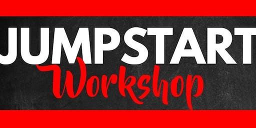JUMPSTART Workshop