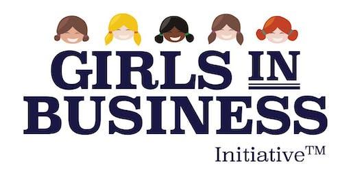 Camp CEO for Girls Atlanta 2020