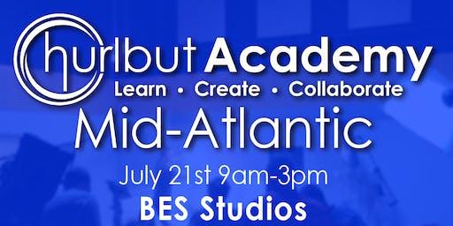 Hurlbut Academy Production Workshop