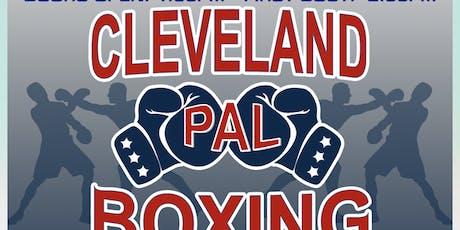 Kalahari Boxing Classic tickets