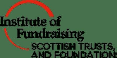 IOF Scotland - Scottish Trusts, Statutory and Foundations SIG September 2019