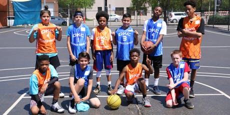 Future Streetball Legends Showcase Games(Ages 10-13) tickets
