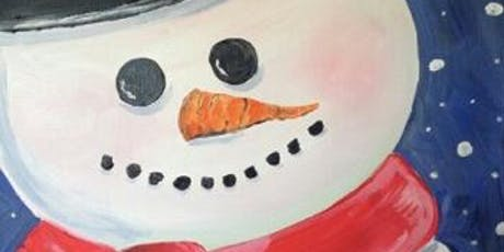HOLIDAY Painting at Glory Days Eldersburg tickets
