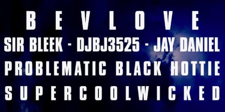 GLOW with Bevlove & Friends tickets