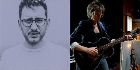 Dan Mills + Annie Keating tickets