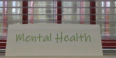 First Aid - Mental Health Awareness