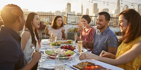Find Your Perfect Roommate! | Speed Networking for Roommates | SF tickets