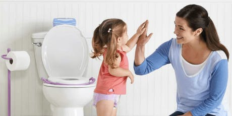 Free Potty Training Class tickets