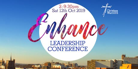 Enhance (CAW Leadership Conference) tickets