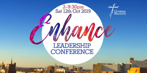 Enhance (CAW Leadership Conference)