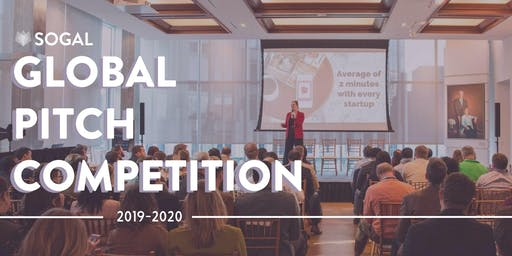 SoGal Global Pitch Competition Info Session - Sarajevo