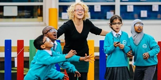 School Direct open events - find out about how to train to teach with us