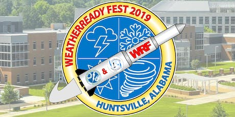 WeatherReady Fest 2019 tickets