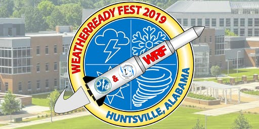 WeatherReady Fest 2019