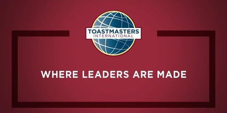 District 6 Toastmasters Leadership Institute (TLI) tickets