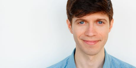 C3?'s Write Your Sitcom Pilot: Breaking Story Intensive with Matthew Starr tickets