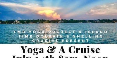 Yoga & A Cruise