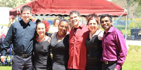 Cape Cod Latin Dance Party 2019 tickets
