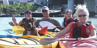 Long Island Singles Kayaking & SUP Adventure