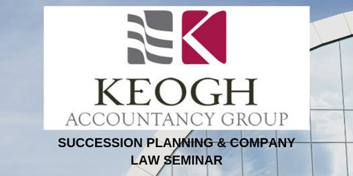 KAG Company Law & Succession Planning Seminar