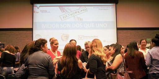 Mujeres  Empresarias y Emprendedoras en  Cancun