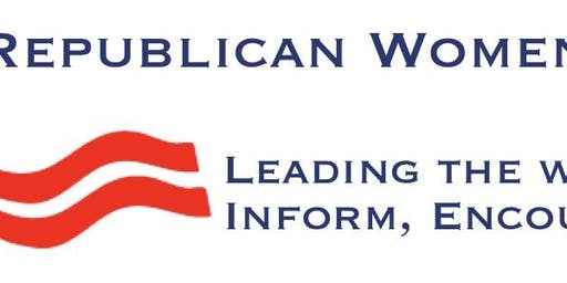 August Luncheon - Federated Republican Women of Nassau