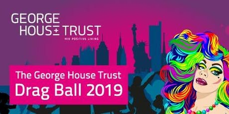 GHT - Drag Ball 2019 tickets