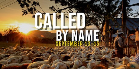 Fall 2019 Frassati Retreat - Called by Name tickets