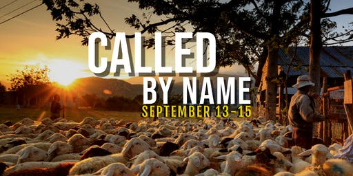 Fall 2019 Frassati Retreat - Called by Name