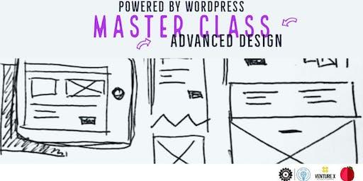 Powered by WordPress: Advanced Design