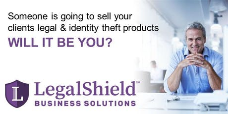 LegalShield Insurance Professional Luncheon - Connecticut tickets