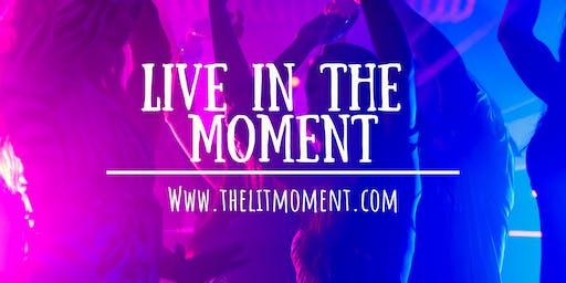 Live in the Moment - Philadelphia