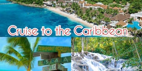 7 Day Cruise to the Caribbean tickets