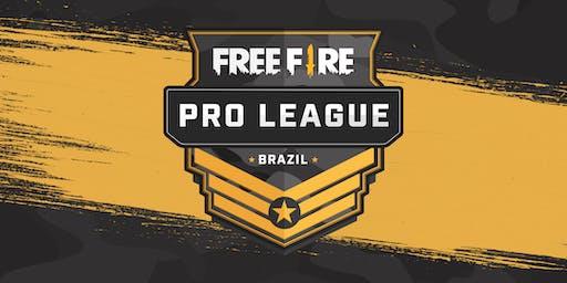 Free Fire Pro League Finals