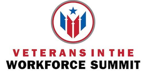 Veterans in the Workforce Summit