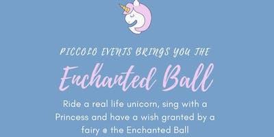 Enchanted Unicorn Ball