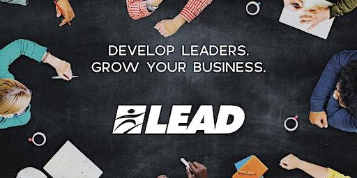 LEAD 2020 - Leadership Enrichment and Development
