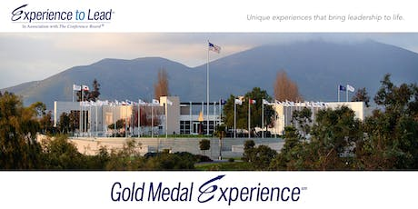 Experience to Lead Gold Medal Leadership Experience - December 2019 tickets